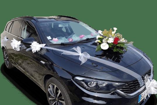 mise à disposition chauffeur prive mariage a saint malo et dinard