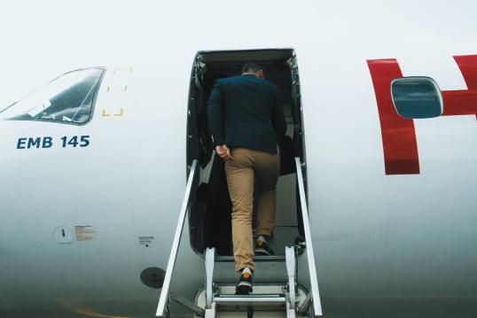 navette vtc vers aeroport de rennes bretagne depuis saint malo